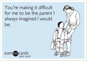 difficult parenting